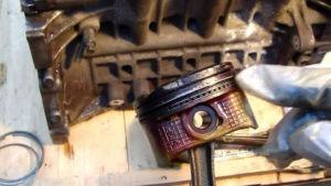 gyorsításnál csörög a diesel motor