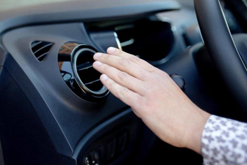 autó hűtőventilátor nem kapcsol be