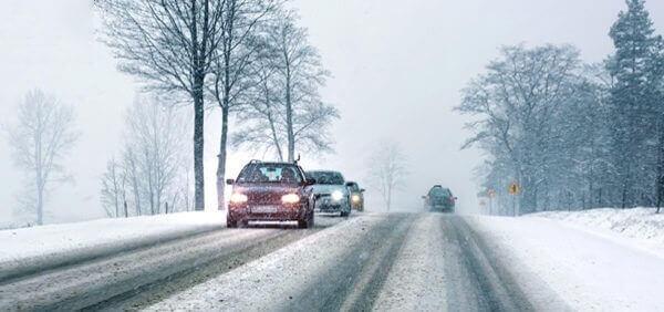 téli vezetési tanácsok